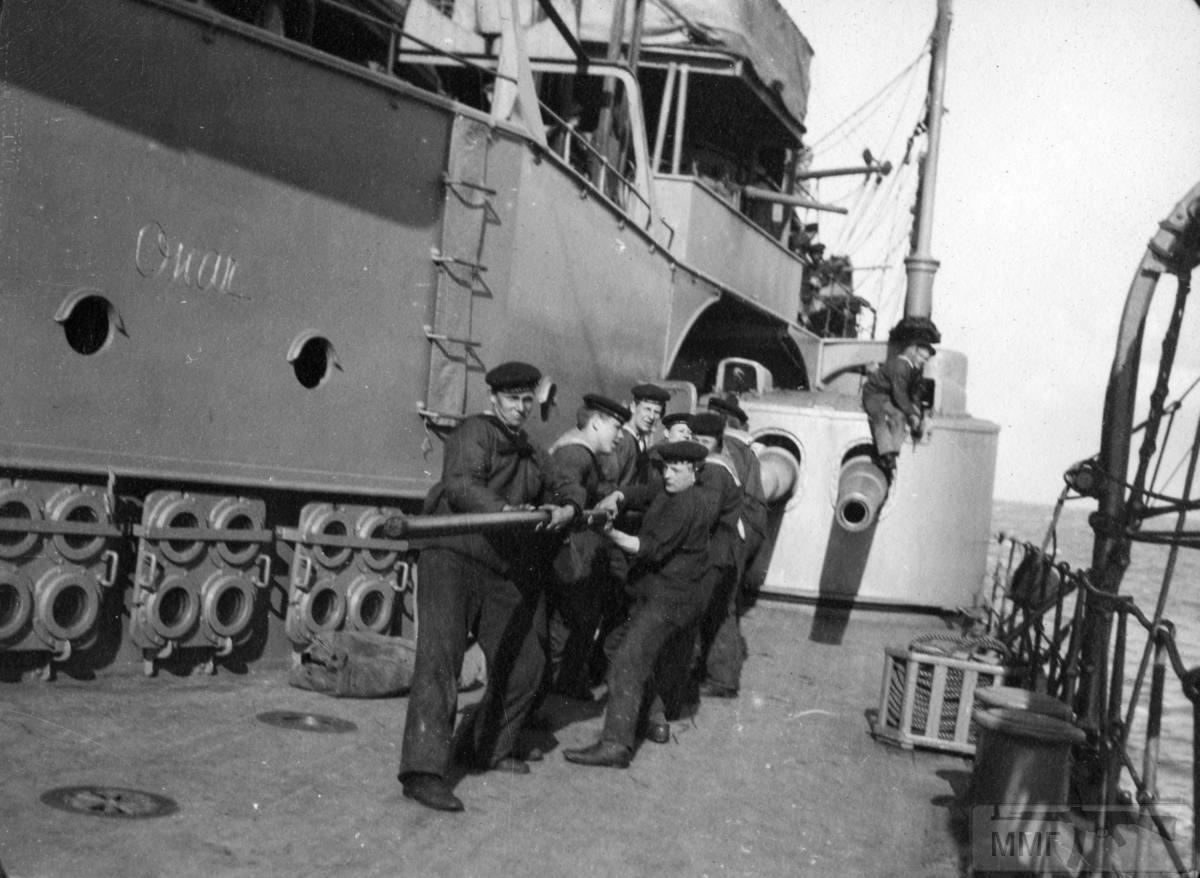 55291 - Флоты малых стран Балтики