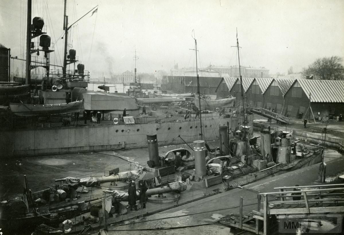 55292 - Флоты малых стран Балтики