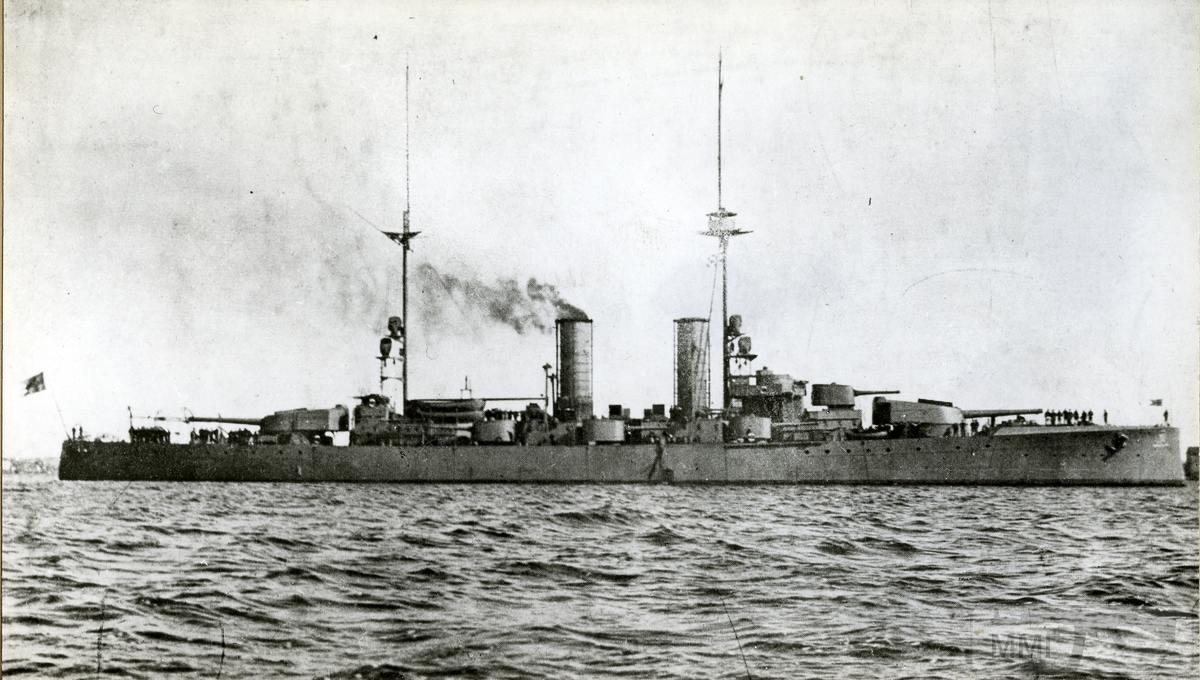 55293 - Флоты малых стран Балтики