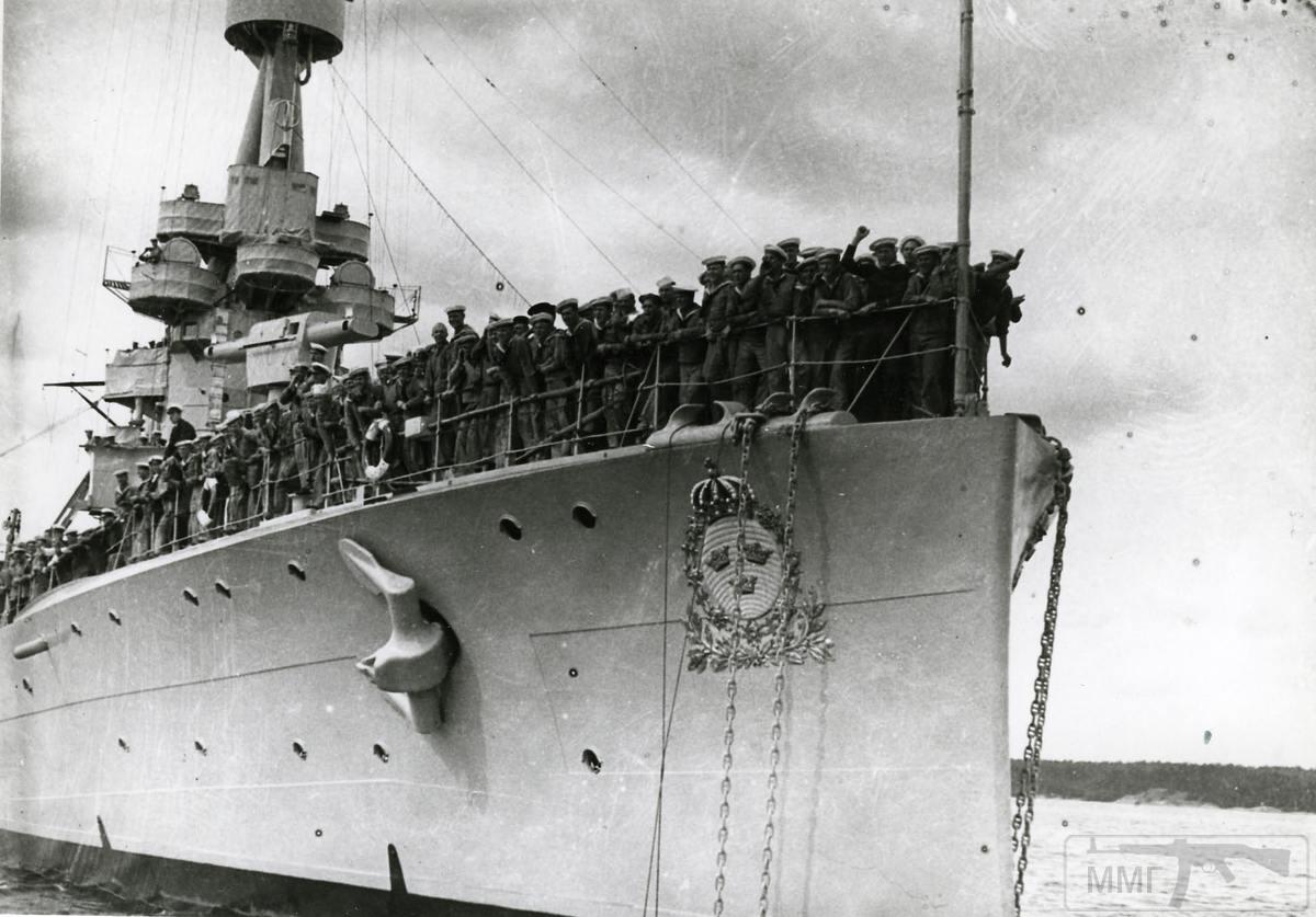 55298 - Флоты малых стран Балтики