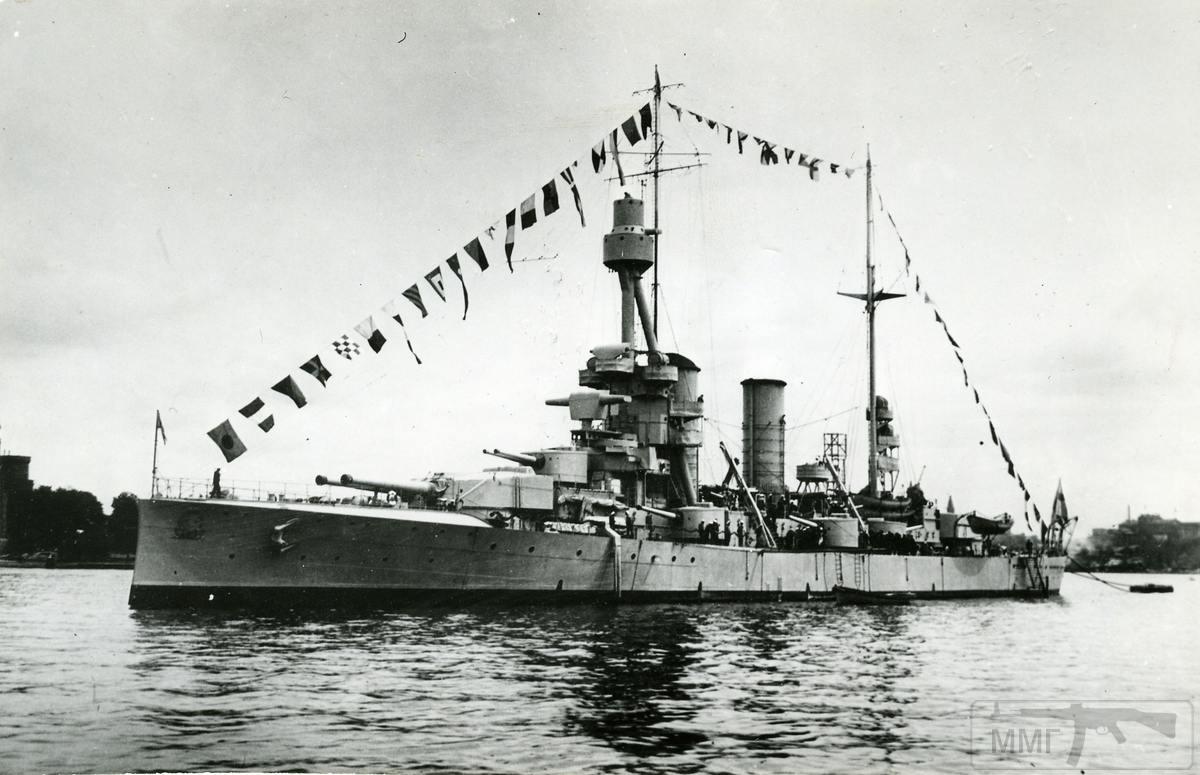 55299 - Флоты малых стран Балтики
