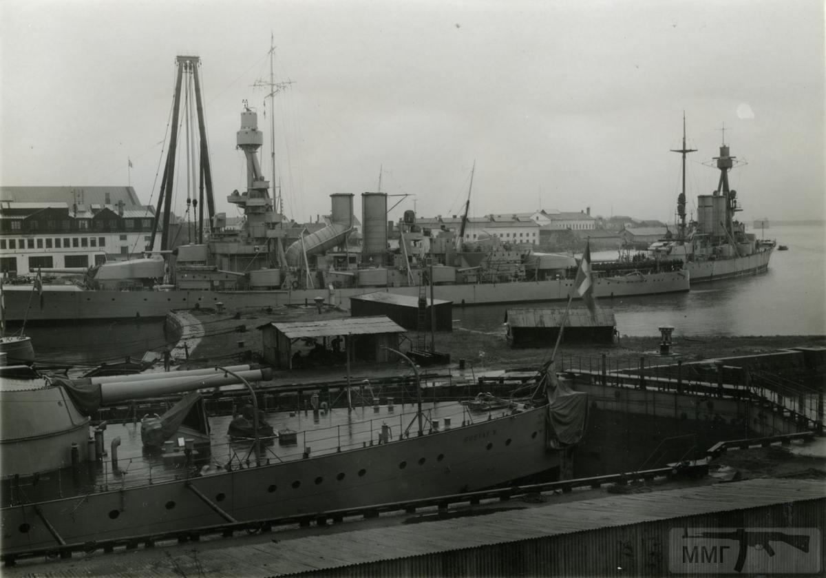 55300 - Флоты малых стран Балтики