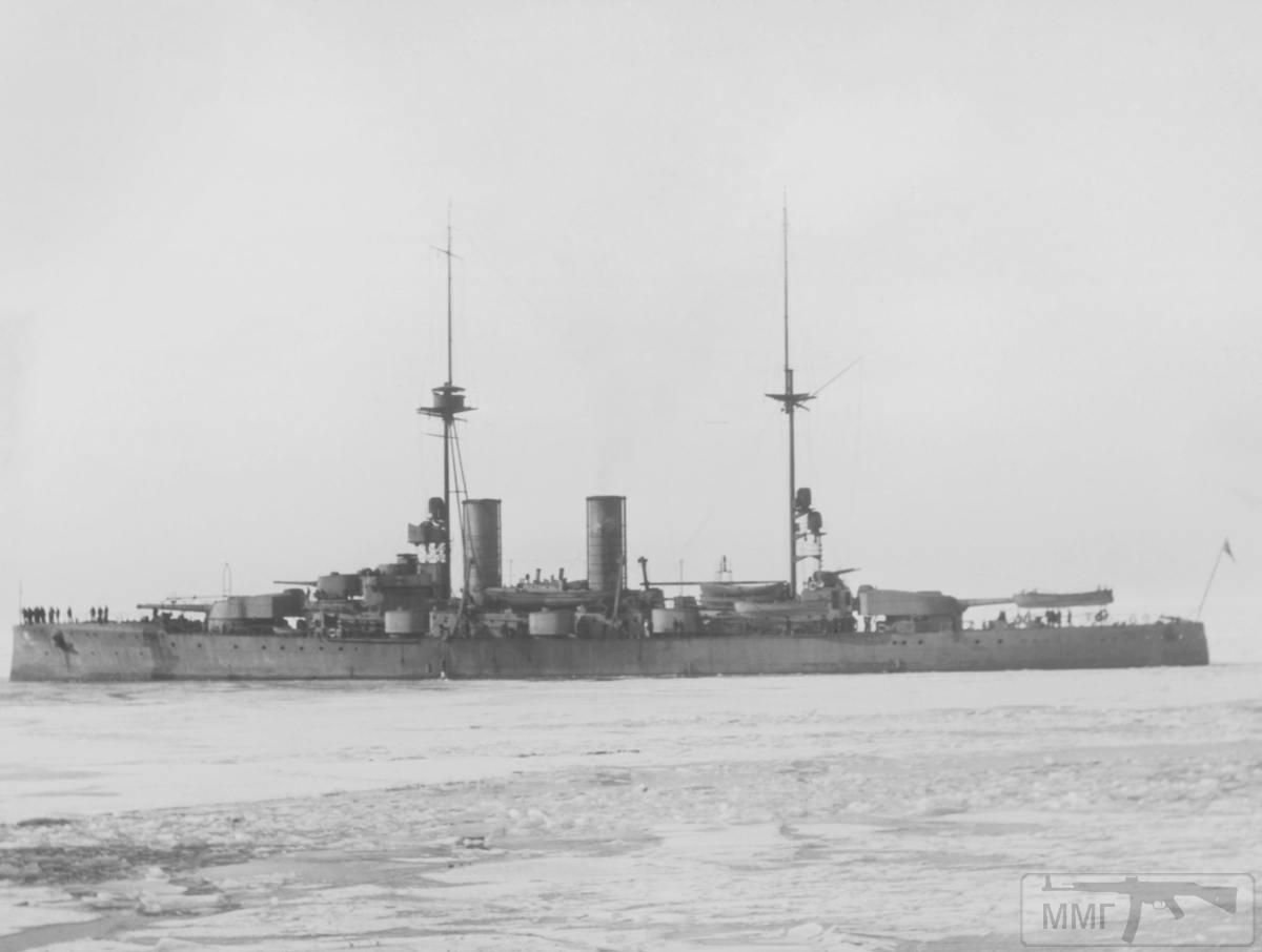 55305 - Флоты малых стран Балтики