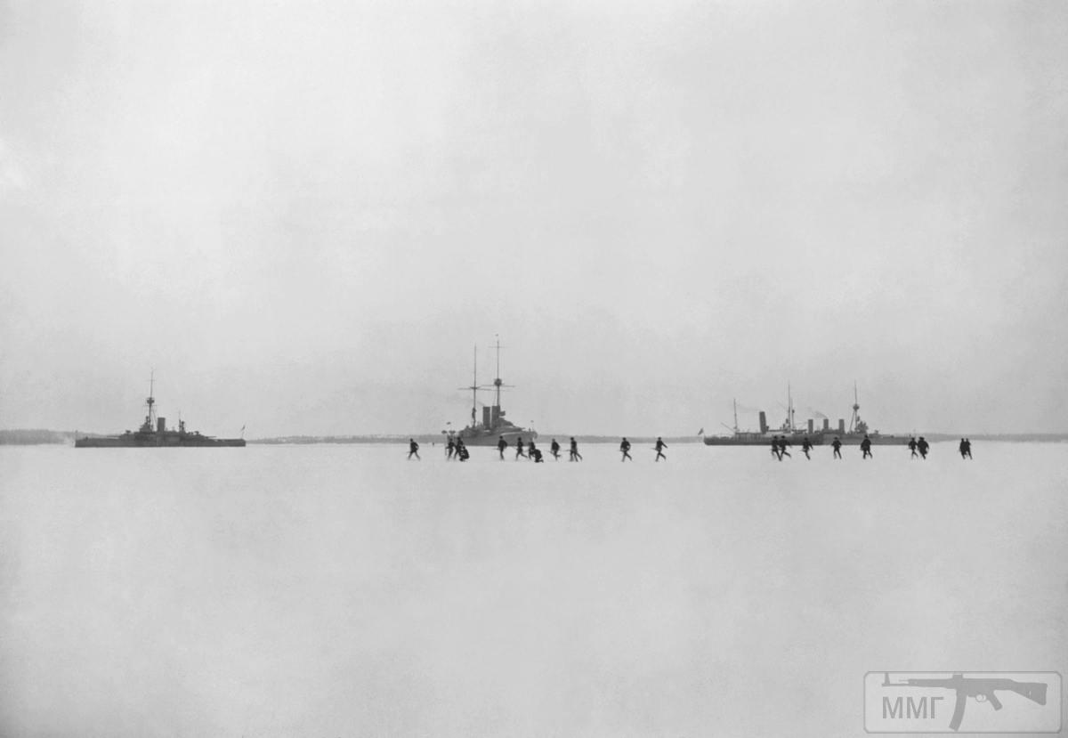 55306 - Флоты малых стран Балтики