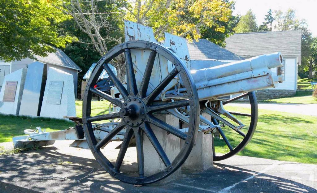 5532 - Артиллерия 1914 года