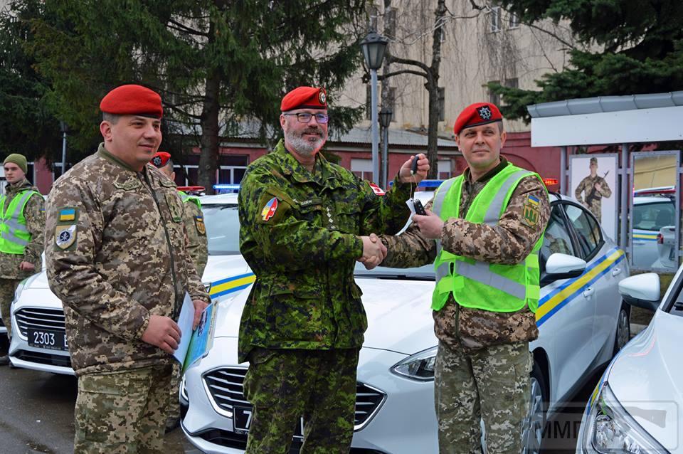 55358 - Реалії ЗС України: позитивні та негативні нюанси.