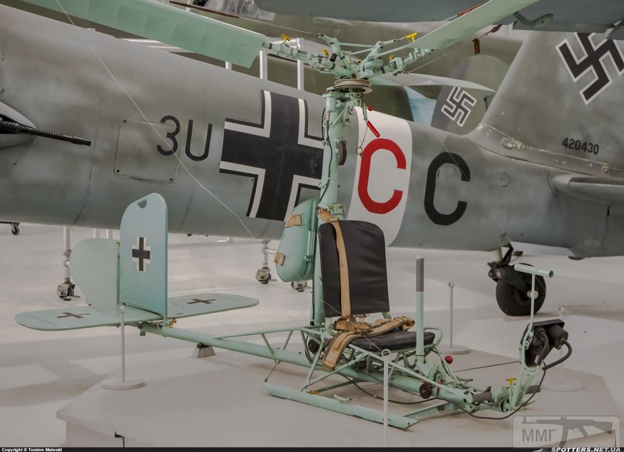55413 - Самолеты Luftwaffe