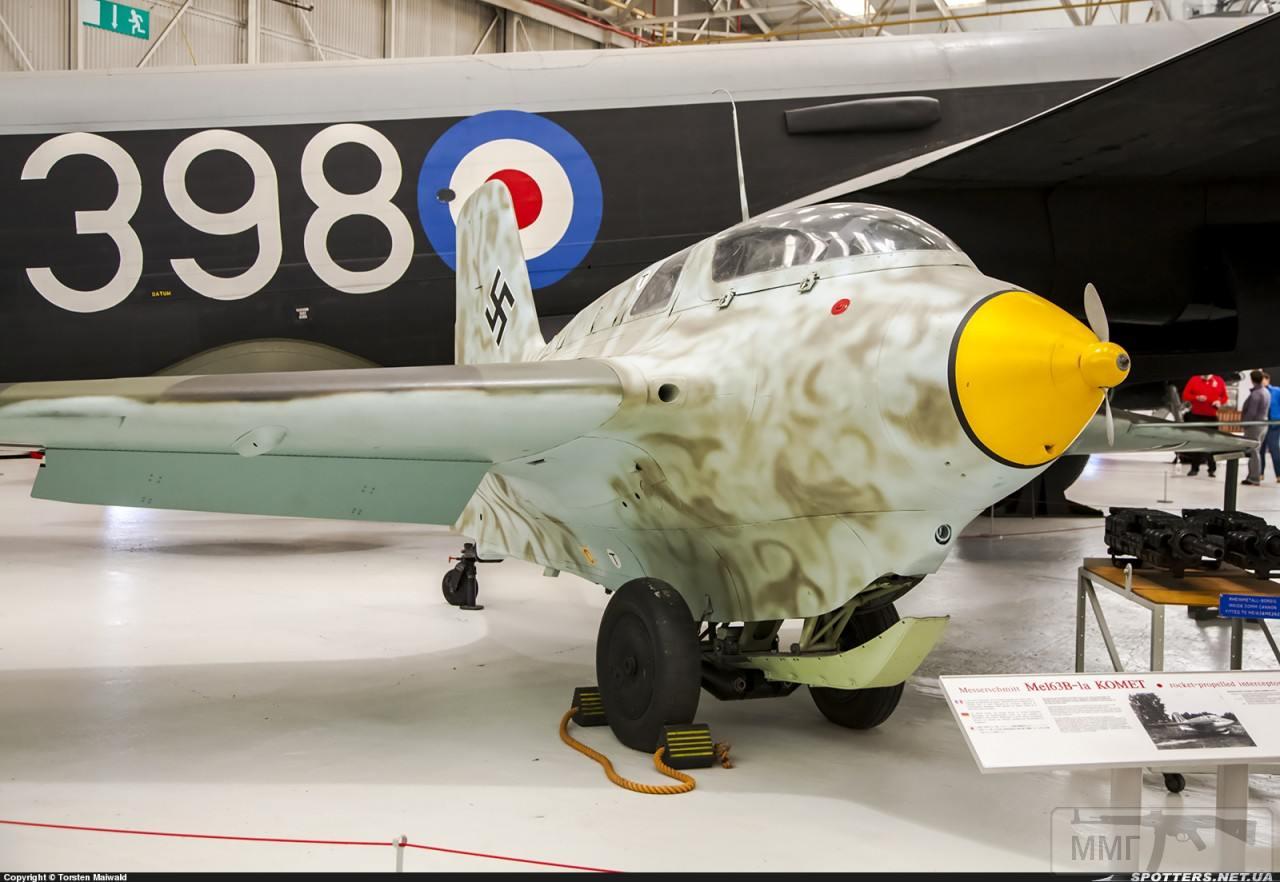 55414 - Самолеты Luftwaffe