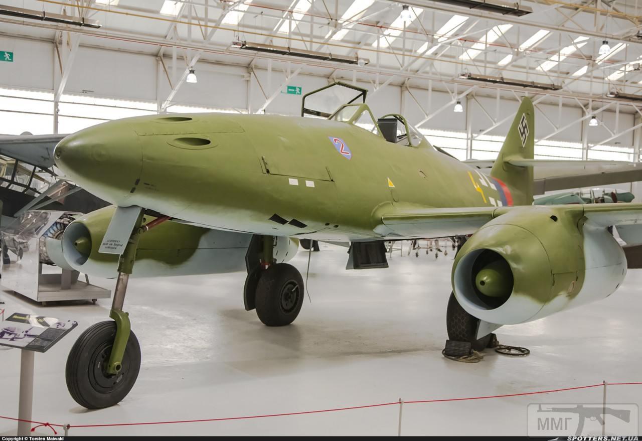 55415 - Самолеты Luftwaffe