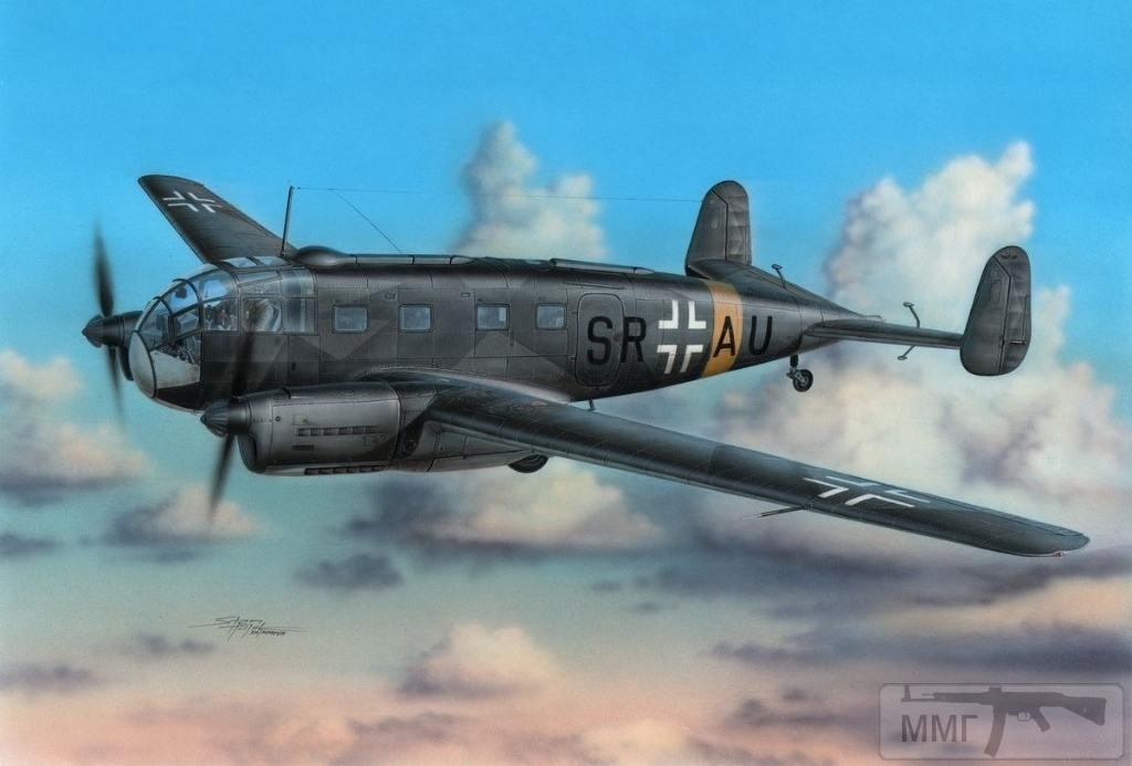 55430 - Самолеты Luftwaffe