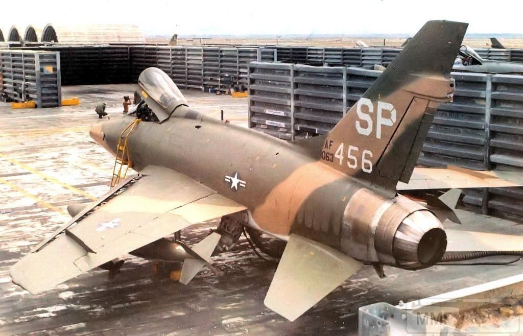55437 - Бомбардировки Северного Вьетнама