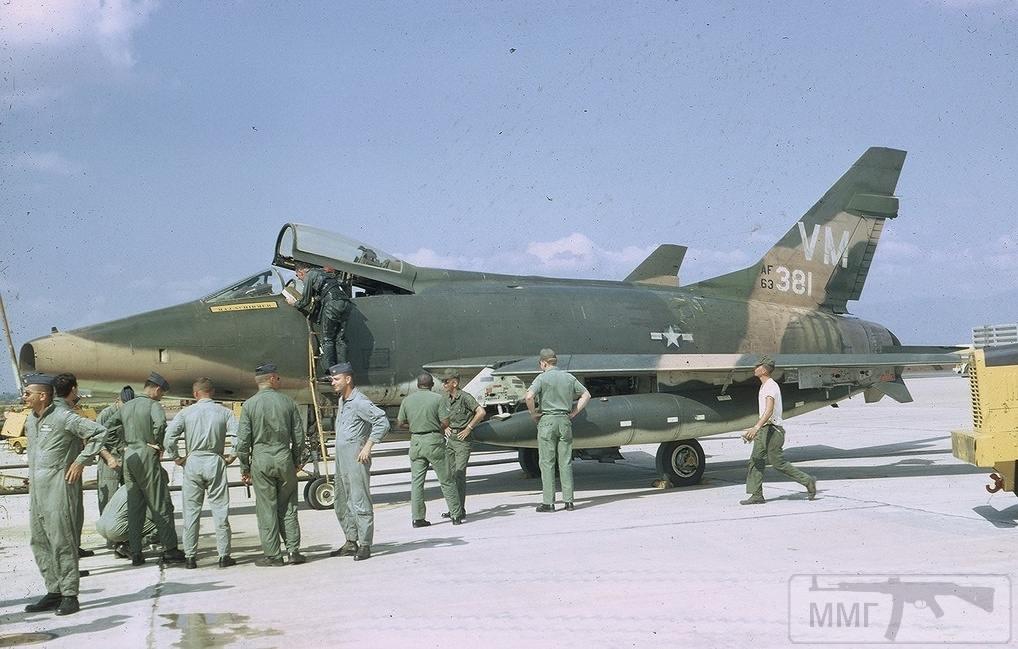 55438 - Бомбардировки Северного Вьетнама