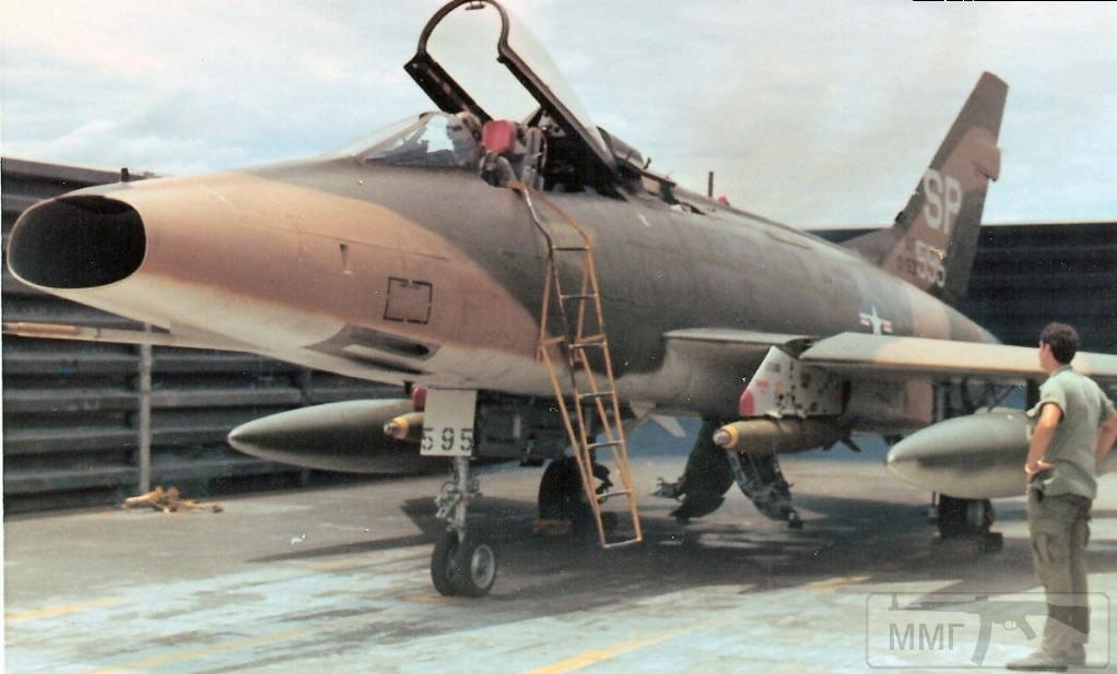 55440 - Бомбардировки Северного Вьетнама
