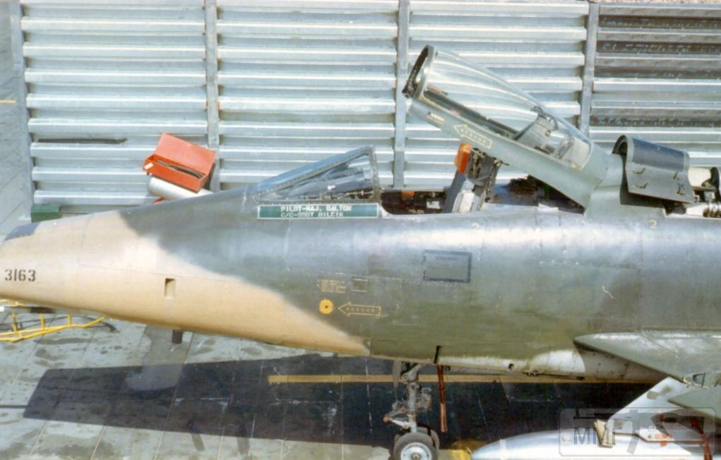 55441 - Бомбардировки Северного Вьетнама