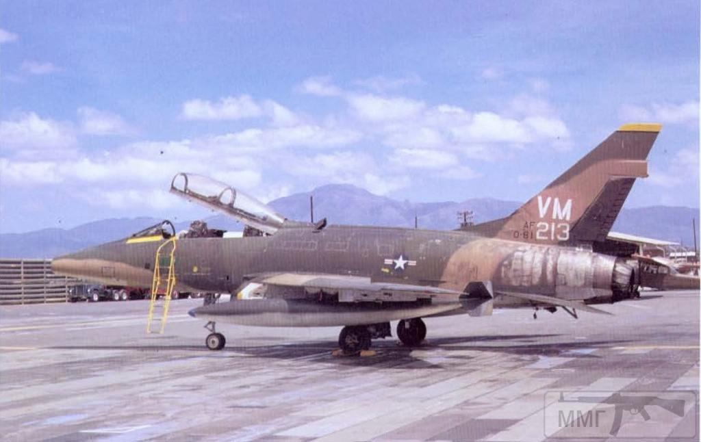 55442 - Бомбардировки Северного Вьетнама