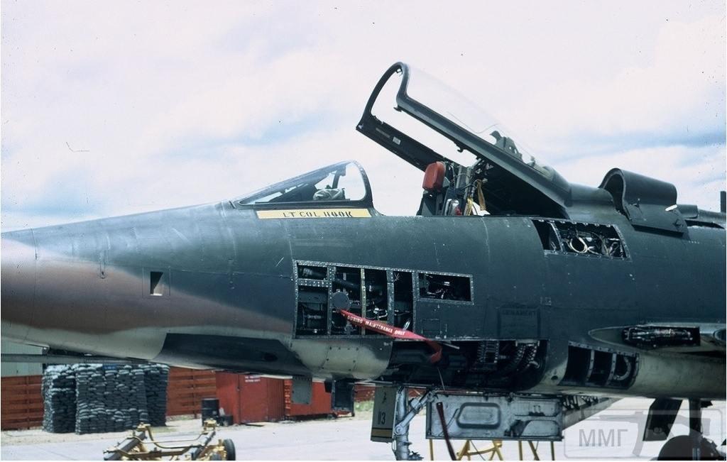 55443 - Бомбардировки Северного Вьетнама