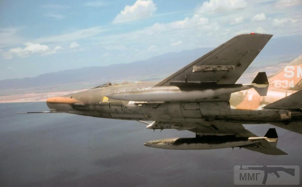 55444 - Бомбардировки Северного Вьетнама
