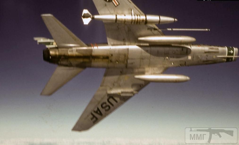 55445 - Бомбардировки Северного Вьетнама