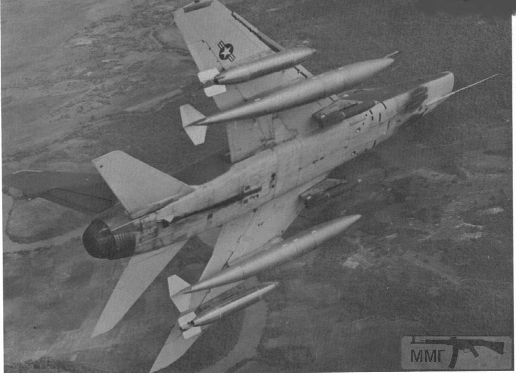 55446 - Бомбардировки Северного Вьетнама