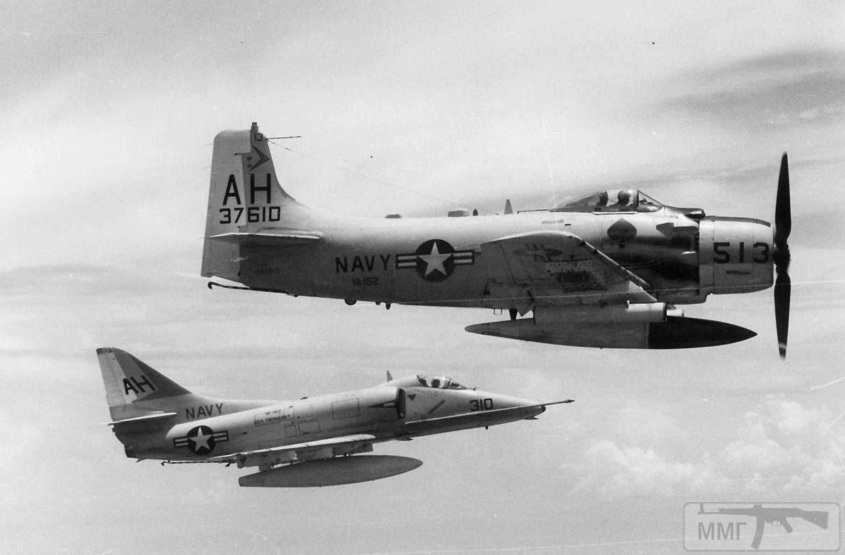 55487 - Бомбардировки Северного Вьетнама