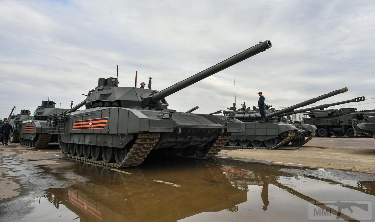 55650 - Современные танки