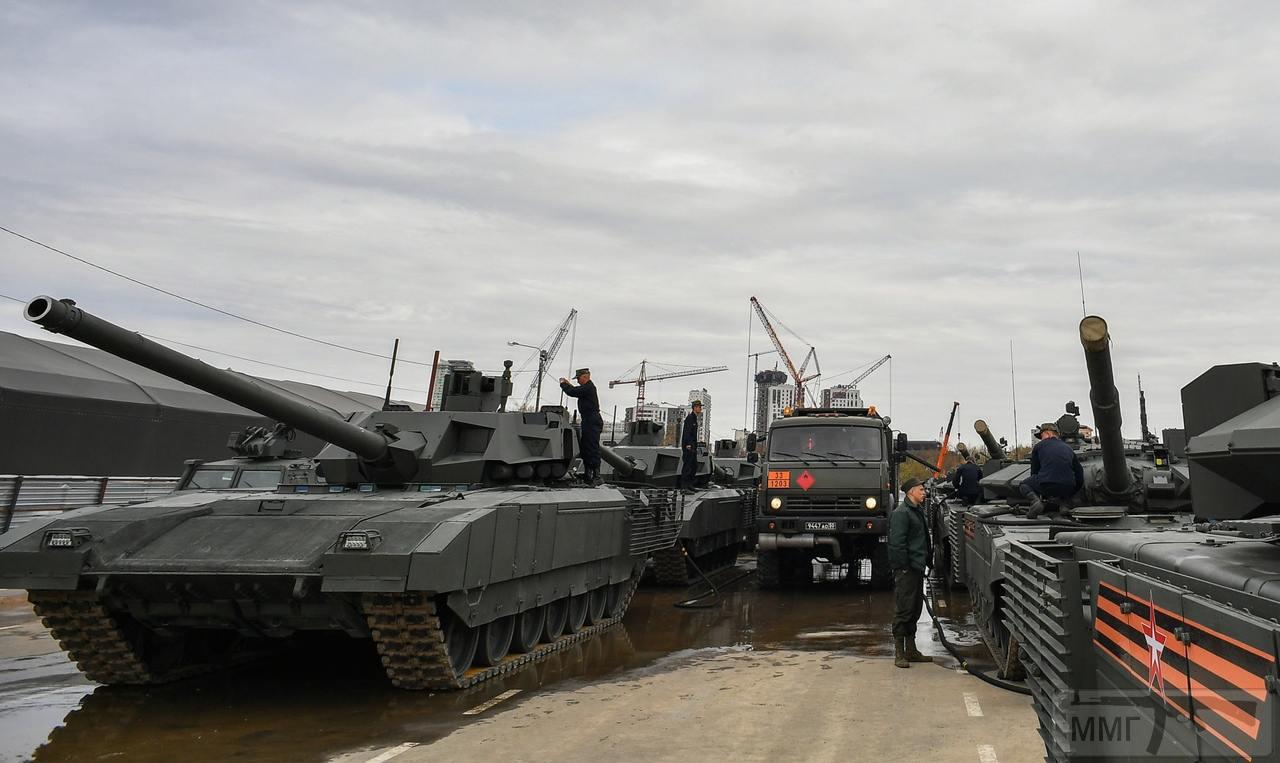 55651 - Современные танки