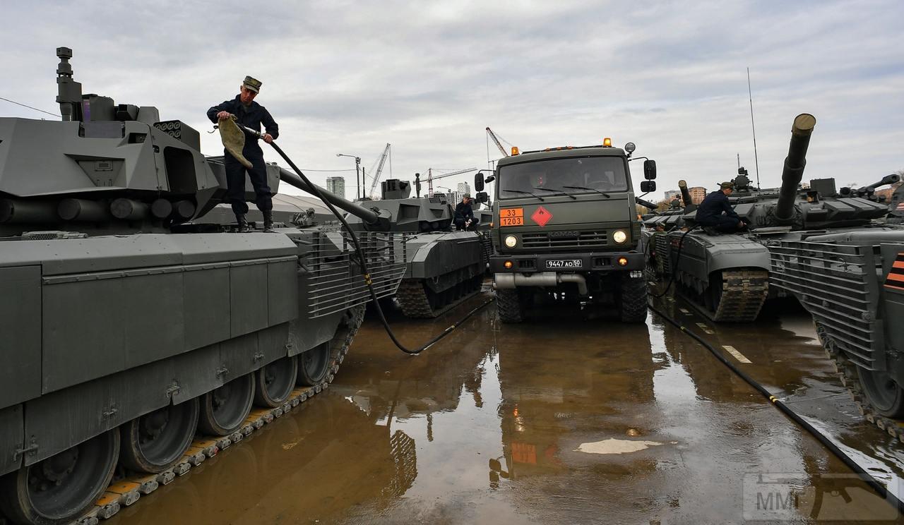 55652 - Современные танки