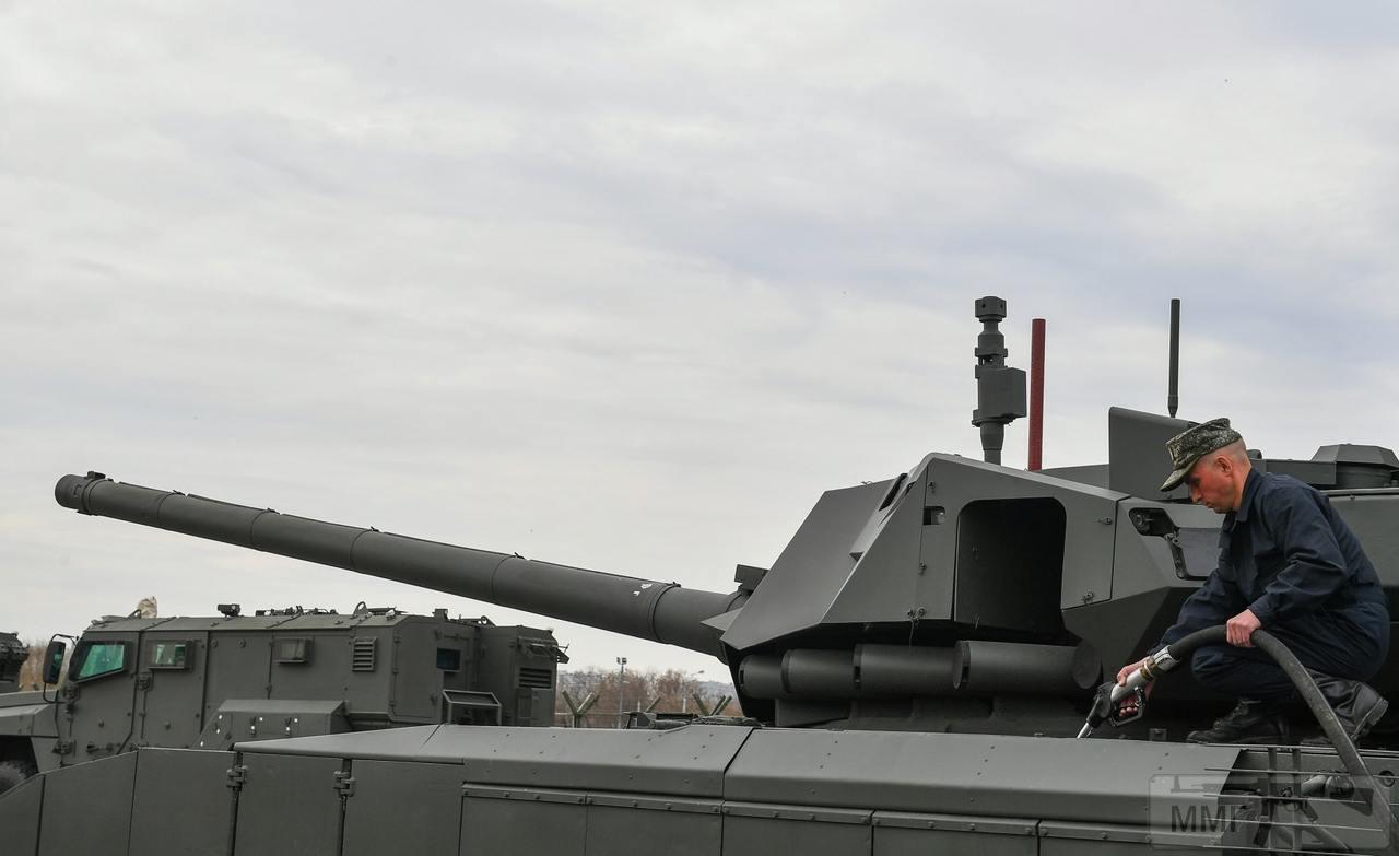 55653 - Современные танки