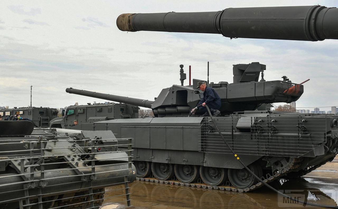 55654 - Современные танки