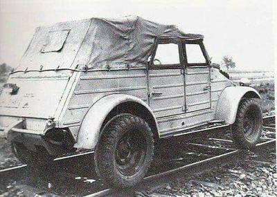 55701 - Легковые автомобили Третьего рейха