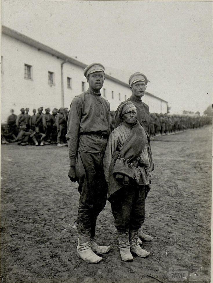 55749 - Военное фото. Восточный и итальянский фронты, Азия, Дальний Восток 1914-1918г.г.
