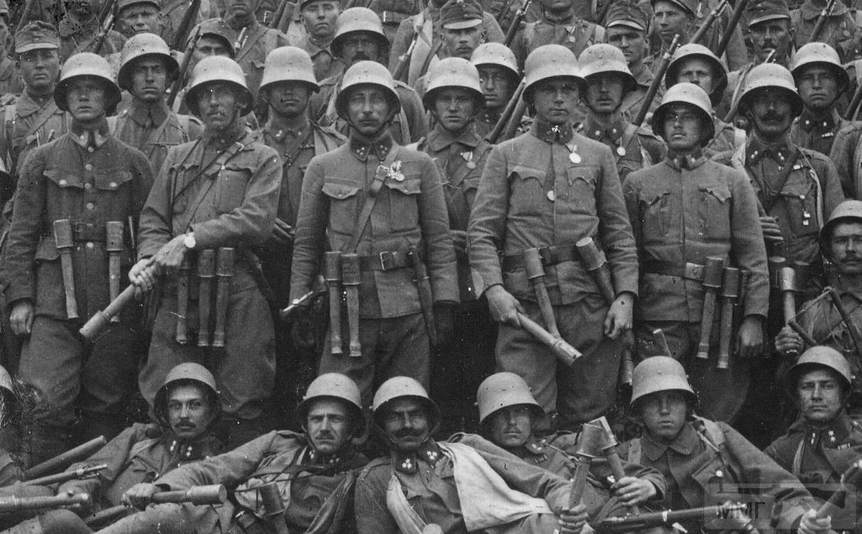 55752 - Военное фото. Восточный и итальянский фронты, Азия, Дальний Восток 1914-1918г.г.