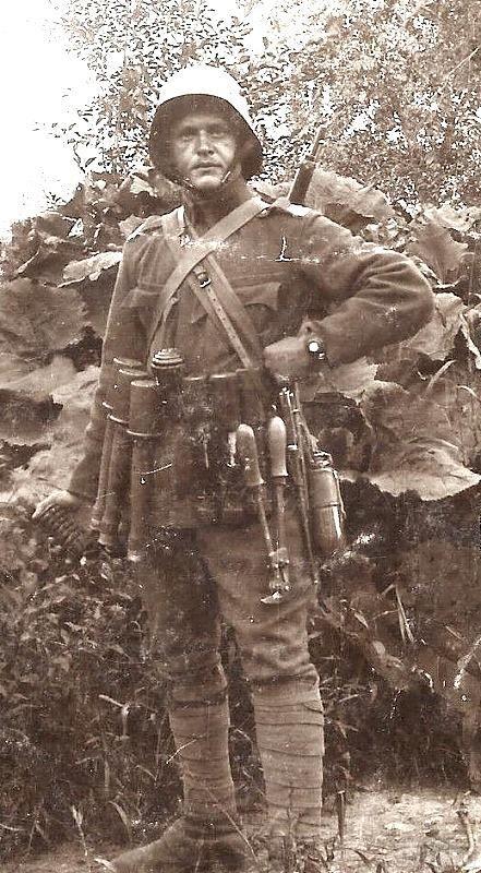 55757 - Военное фото. Восточный и итальянский фронты, Азия, Дальний Восток 1914-1918г.г.