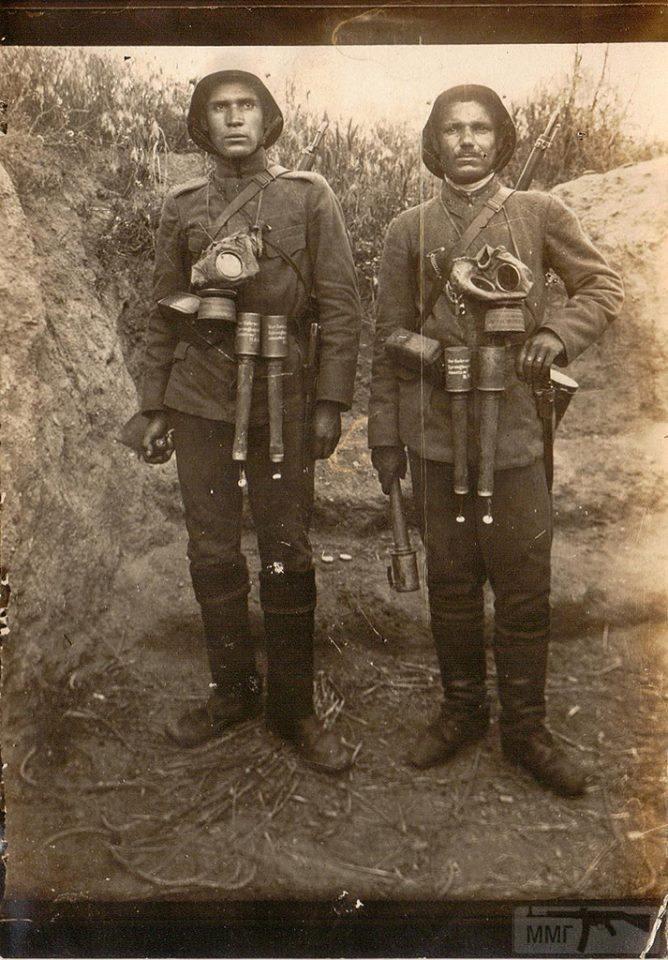 55758 - Военное фото. Западный фронт. 1914-1918г.г.
