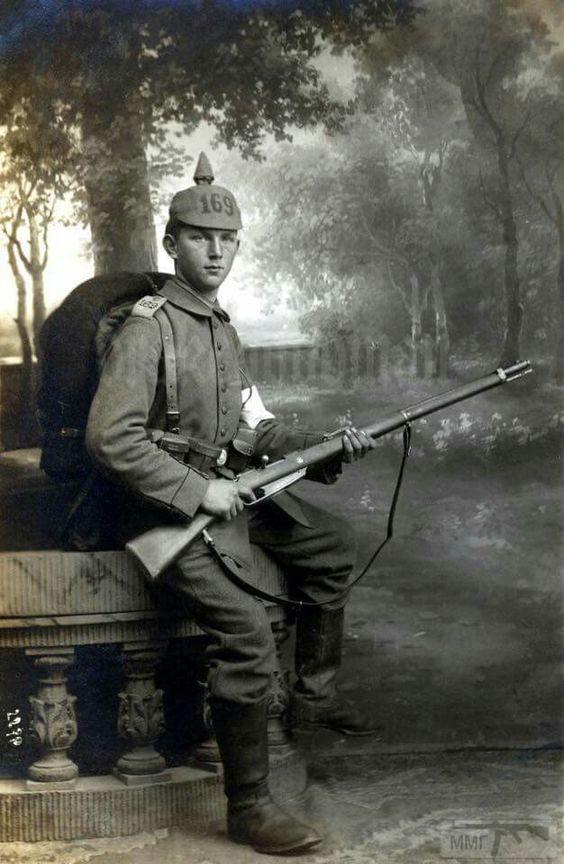55761 - Военное фото. Восточный и итальянский фронты, Азия, Дальний Восток 1914-1918г.г.