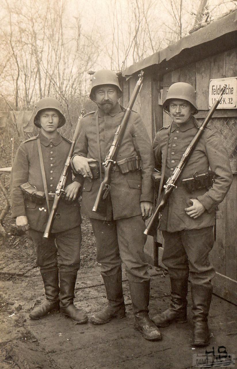 55762 - Военное фото. Западный фронт. 1914-1918г.г.