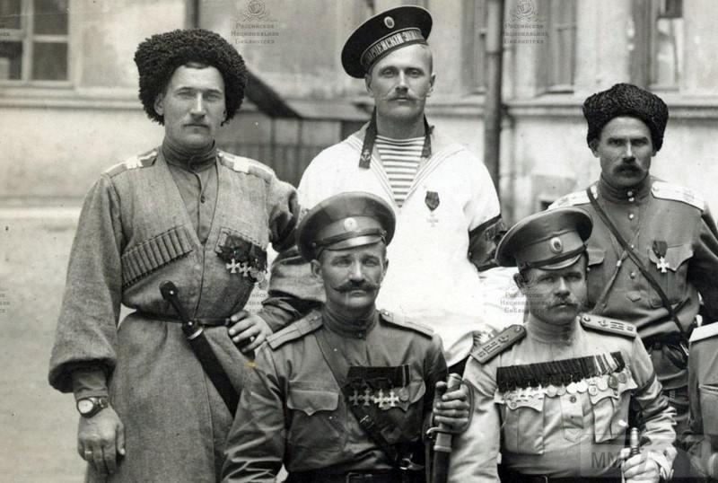 55764 - Военное фото. Восточный и итальянский фронты, Азия, Дальний Восток 1914-1918г.г.