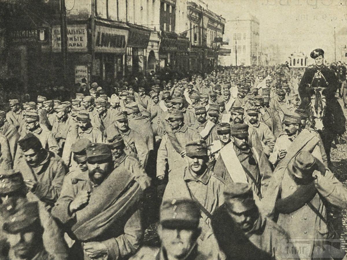 55766 - Военное фото. Восточный и итальянский фронты, Азия, Дальний Восток 1914-1918г.г.