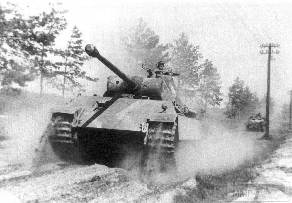 55827 - Achtung Panzer!