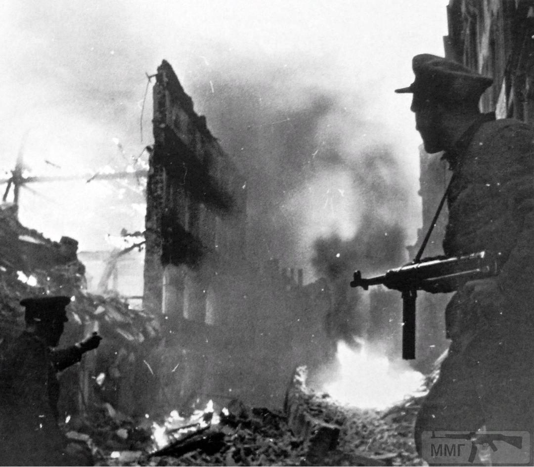 55828 - Военное фото 1941-1945 г.г. Восточный фронт.
