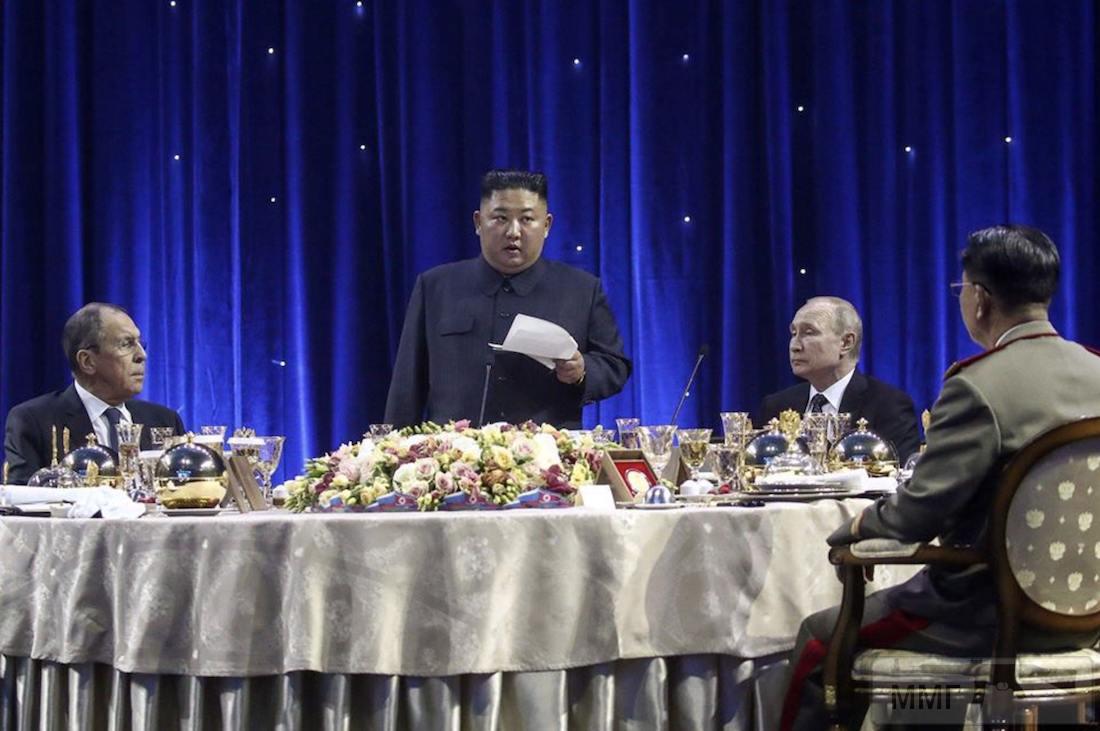 55837 - Северная Корея - реалии