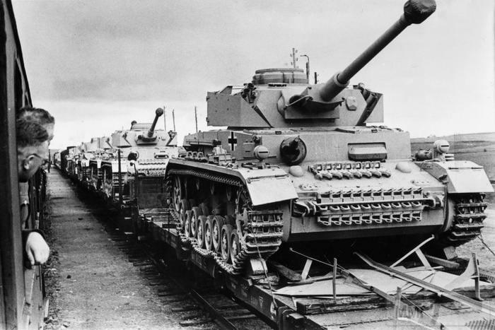 55878 - Achtung Panzer!
