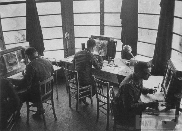 55884 - Военное фото 1939-1945 г.г. Западный фронт и Африка.