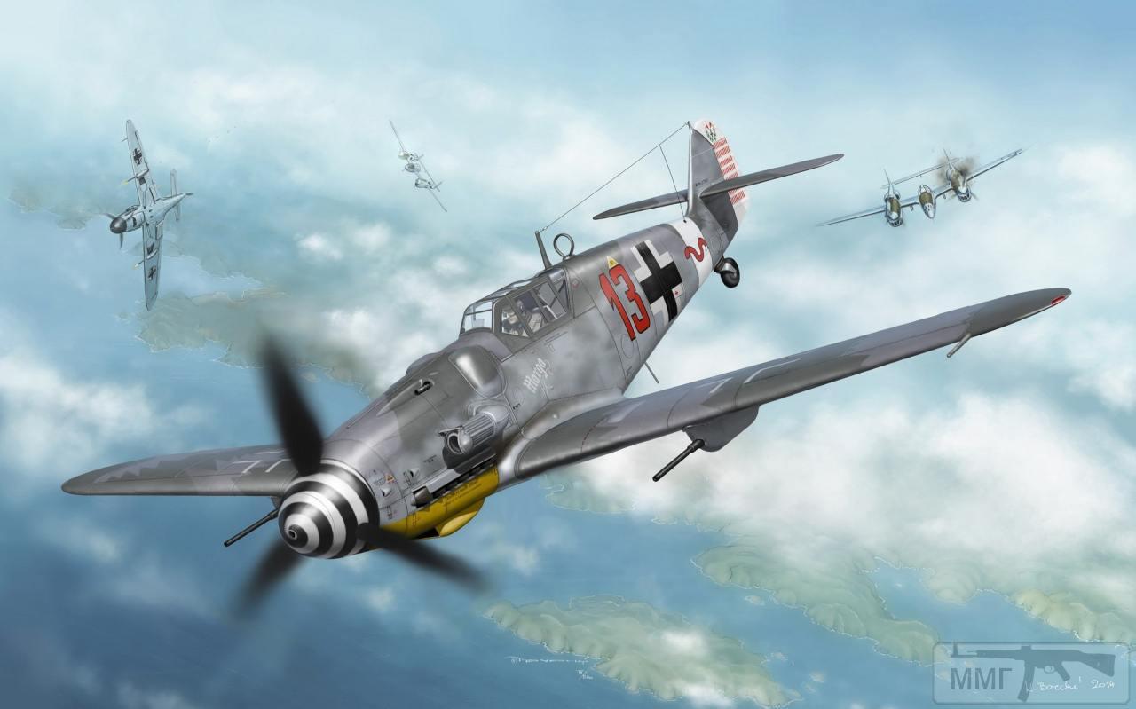 55885 - Самолеты Luftwaffe