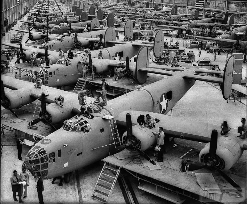 55891 - Военное фото 1939-1945 г.г. Западный фронт и Африка.