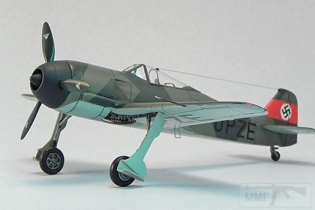 5590 - Самолеты Luftwaffe