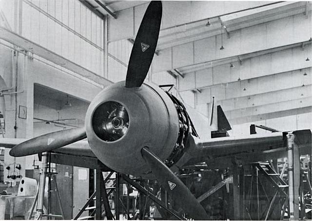 5591 - Самолеты Luftwaffe