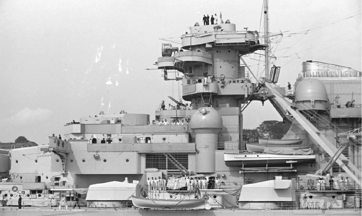55911 - Линкор Bismarck