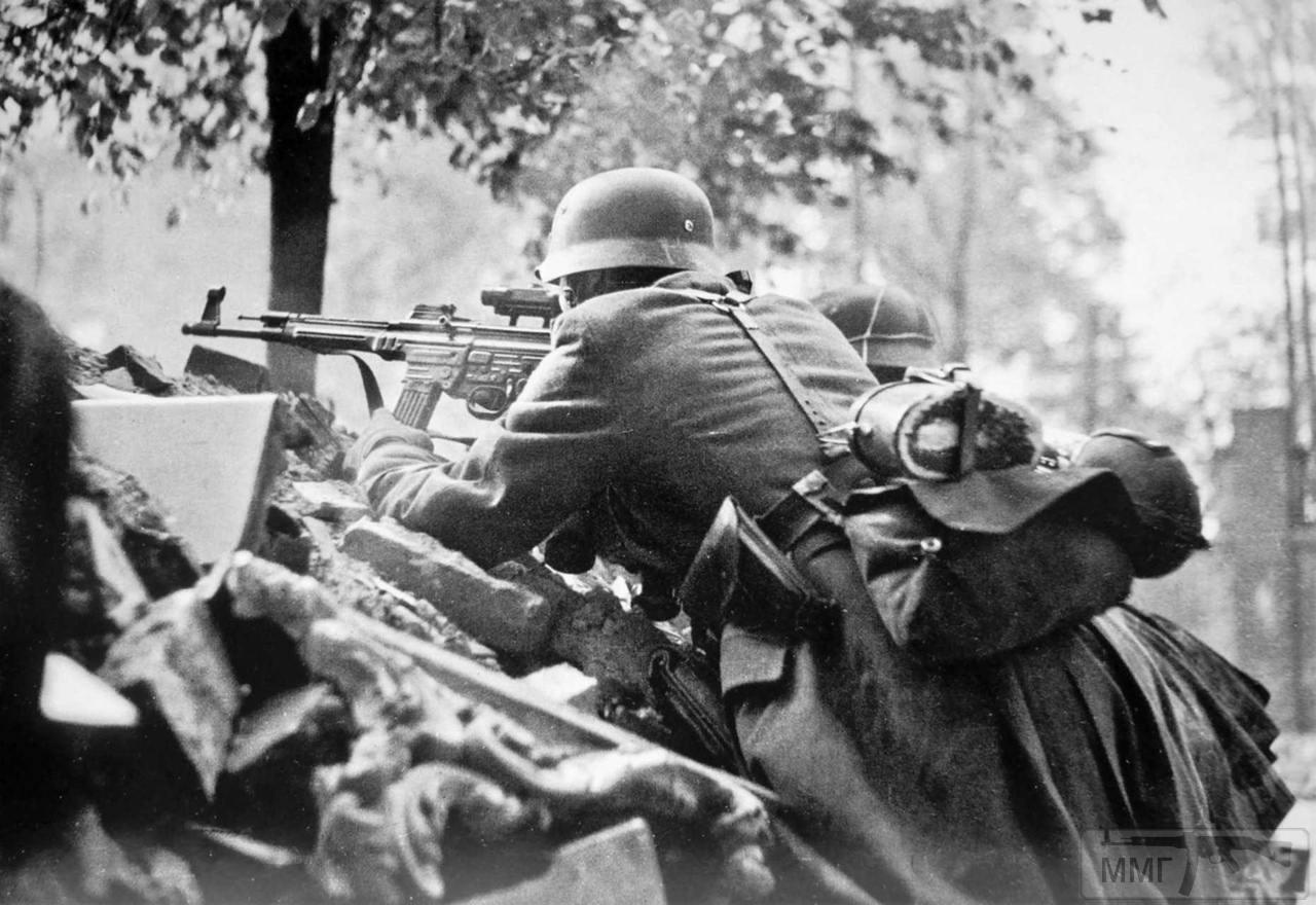 55917 - Русский герой обороны Берлина