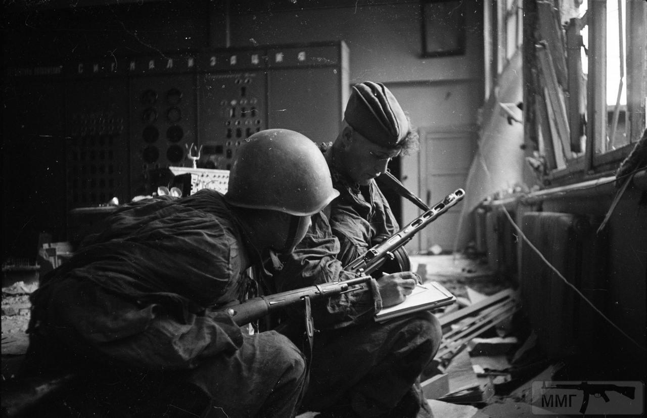 55918 - Военное фото 1941-1945 г.г. Восточный фронт.
